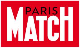Logo ParisMatch